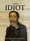 The Idiot (MP3)